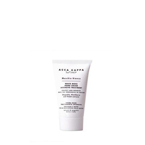 Acca Kappa White Moss Hand Cream 75ml