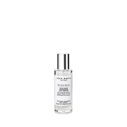 Acca Kappa White Moss Nourishing Hair Perfume 30ml
