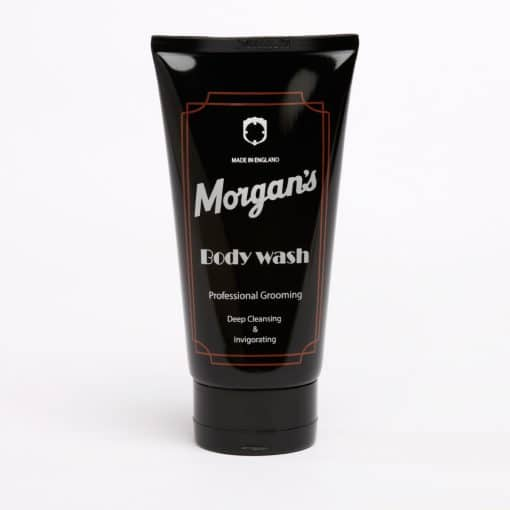 MORGAN'S BODY WASH 150ML