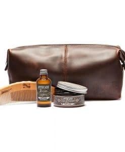 Apothecary 87 Vanilla & Mango Grooming Kit
