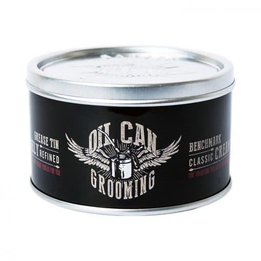 Oil Can Grooming Classic Cream 100ml