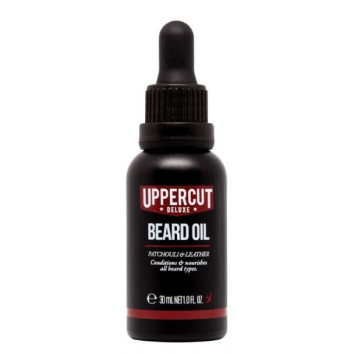 Uppercut Deluxe Beard Oil 30ml