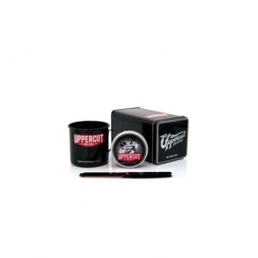 Uppercut Deluxe Mug, Comb & Tin