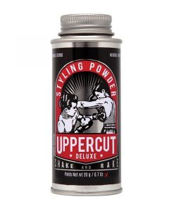 Uppercut Deluxe Styling Powder - 20g