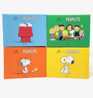 Snoopy Mug Gift Set