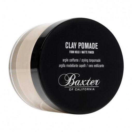 Baxter of California Clay Pomade 60ml 1