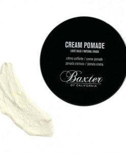 Baxter of California Cream Pomade 60ml