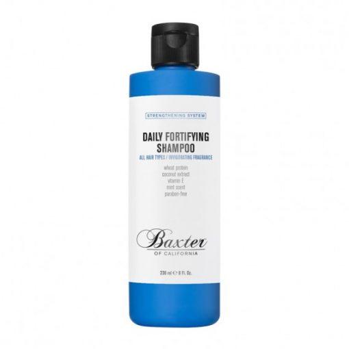 Baxter of California Daily Fortifying Shampoo 8oz