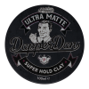 Dapper Dan Ultra Matte Clay - 100ml