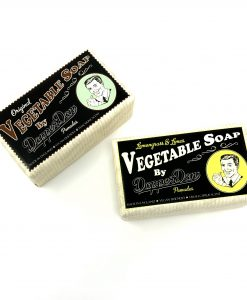 Dapper Dan Original Vegetable Soap